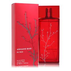 Armand Basi In Red Perfume EDP for Women