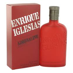 Adrenaline Cologne EDT for Men | Enrique Iglesias