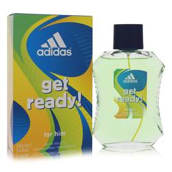 Adidas Get Ready EDT for Men