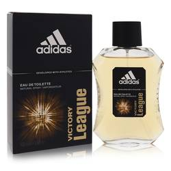 Adidas Victory League Cologne EDT for Men - Fragrance.Sg