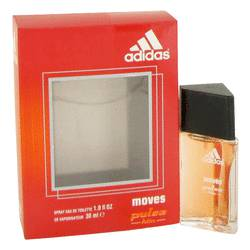 Adidas Moves Pulse EDT for Men