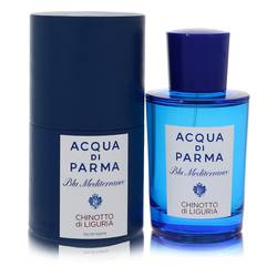 Acqua Di Parma Blu Mediterraneo Chinotto Di Liguria EDT for Unisex