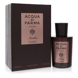 Acqua Di Parma Colonia Ambra Cologne EDC Concentrate for Men