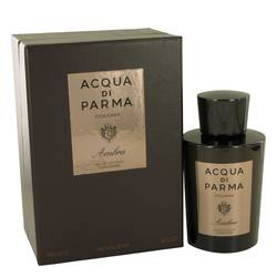 Acqua Di Parma Colonia Ambra EDC Concentrate Spray for Men