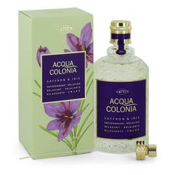 4711 Acqua Colonia Saffron & Iris EDC for Women | Acqua Di Parma