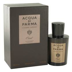 Acqua Di Parma Colonia Intensa Oud Eau De Cologne Concentree Spray By Acqua Di Parma - Fragrance.Sg