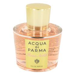 Acqua Di Parma Rosa Nobile Eau De Parfum Spray (Tester) By Acqua Di Parma - Fragrance.Sg