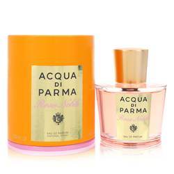 Rosa Nobile Perfume EDP for Women | Acqua Di Parma - Fragrance.Sg