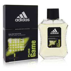 Adidas Pure Game EDT for Men