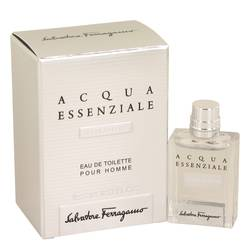 Acqua Essenziale Colonia Cologne Miniature EDT for Men | Salvatore Ferragamo - Fragrance.Sg