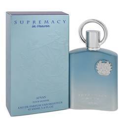 Afnan Supremacy In Heaven EDP for Men