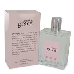 Philosophy Amazing Grace EDT for Women