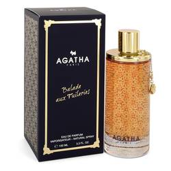 Agatha Balade Aux Tuileries EDP for Women | Agatha Paris