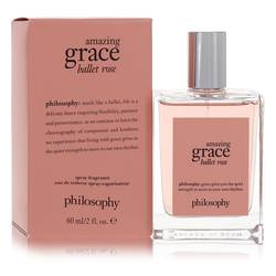 Philosophy Amazing Grace Ballet Rose EDT for Women