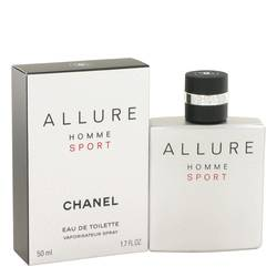 Chanel Allure Sport EDT for Men