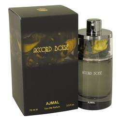 Ajmal Accord Boise EDP for Men