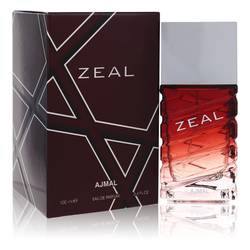 Ajmal Zeal EDP for Men