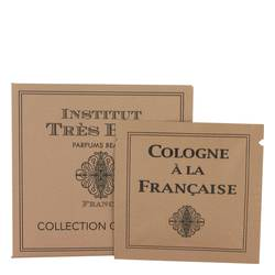 A La Francaise Institut Tres Bien Sample (Packet)