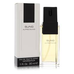 Alfred Sung EDT for Women