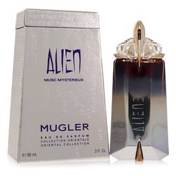 Thierry Mugler Alien Musc Mysterieux EDP for Women (Oriental Collection)