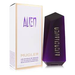 Thierry Mugler Alien Shower Milk for Women