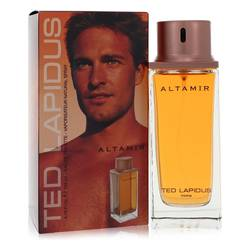 Altamir Cologne EDT for Men | Ted Lapidus