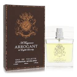 Arrogant Cologne EDT for Men | English Laundry