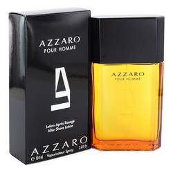 Azzaro by Loris Azzaro After Shave Lotion