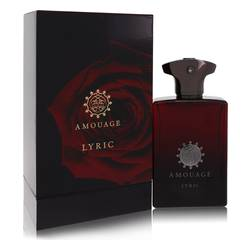 Amouage Lyric Cologne EDP for Men