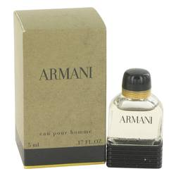 Armani Miniature (EDT for Men) | Giorgio Armani