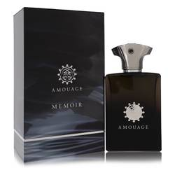Amouage Memoir Cologne EDP for Men