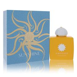 Amouage Sunshine Perfume EDP for Women - Fragrance.Sg