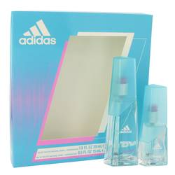 Adidas Moves Perfume Gift Set for Women - Fragrance.Sg