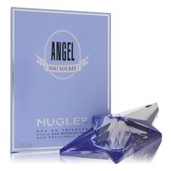 Thierry Mugler Angel Eau Sucree EDT for Women