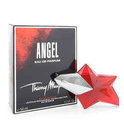 Thierry Mugler Angel Passion Star Refillable EDP for Women
