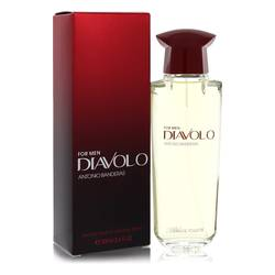 Antonio Banderas Diavolo EDT for Men