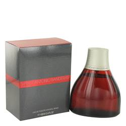 Spirit Cologne by Antonio Banderas (EDT for Men)