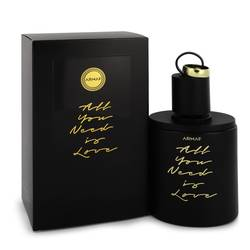 Armaf All You Need Is Love EDP for Men