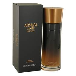 Armani Code Profumo EDP for Men | Giorgio Armani