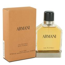 Armani Eau D'aromes EDT for Men | Giorgio Armani