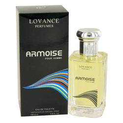 Lovance Armoise Cologne EDT for Men
