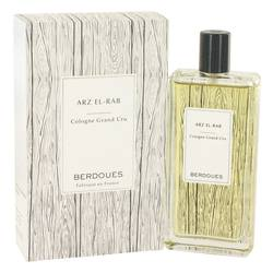 Berdoues Arz El-rab EDT for Women