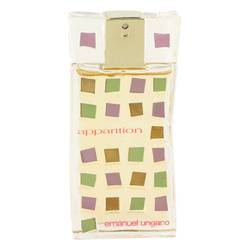 Ungaro Apparition EDP for Women (Unboxed)