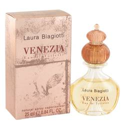 Laura Biagiotti Venezia EDT for Women