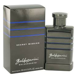 Baldessarini Secret Mission EDT for Men