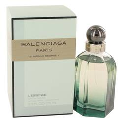 Balenciaga Paris L'essence Eau De Parfum Spray By Balenciaga