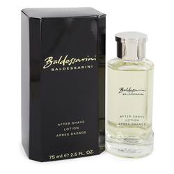 Hugo Boss Baldessarini After Shave Lotion for Men
