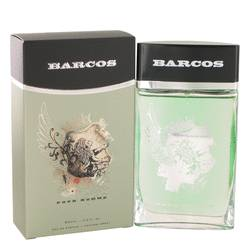 Barcos Cologne by YZY Perfume (EDP for Men)