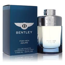 Bentley Azure EDT for Men