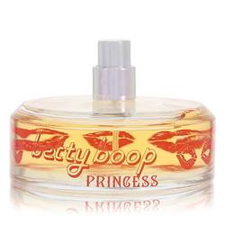 Betty Boop Princess EDP for Women (Tester)